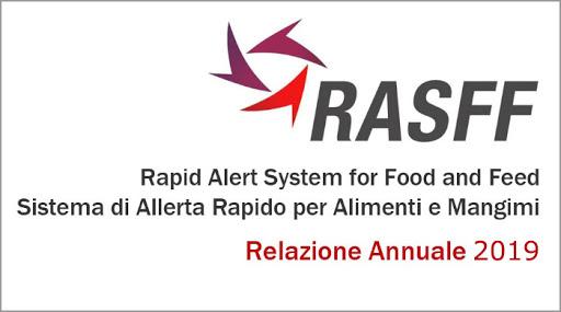 Rapid Alert System for Food and Feed – Sistema di Allerta Rapido per Alimenti e Mangimi