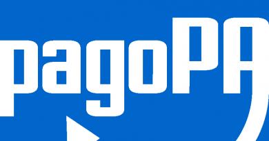 Pagamento Tassa di Iscrizione Annua : Implentazione PAGO PA
