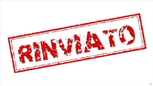 Rinvio PROCEDURA CONCORSUALE UNIFICATA PER N. 28 POSTI DI COLLABORATORE PROFESSIONALE SANITARIO – ASSISTENTE SANITARIO